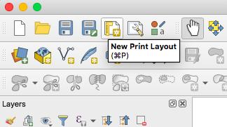 new print layout